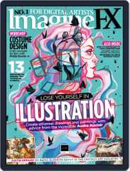 ImagineFX (Digital) Subscription December 1st, 2020 Issue