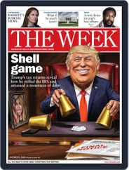 The Week (Digital) Subscription October 9th, 2020 Issue