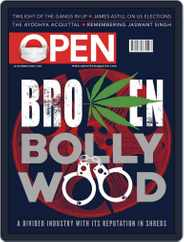 Open India (Digital) Subscription October 2nd, 2020 Issue
