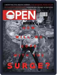 Open India (Digital) Subscription September 25th, 2020 Issue