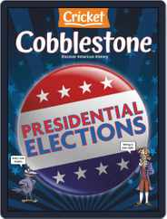 Cobblestone American History and Current Events for Kids and Children (Digital) Subscription October 1st, 2020 Issue