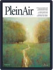 Pleinair (Digital) Subscription October 1st, 2020 Issue