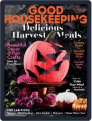 Good Housekeeping (Digital) Subscription October 1st, 2020 Issue