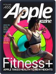 AppleMagazine (Digital) Subscription October 2nd, 2020 Issue