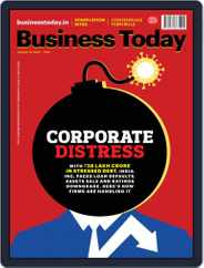 Business Today (Digital) Subscription October 18th, 2020 Issue