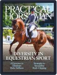 Practical Horseman (Digital) Subscription September 16th, 2020 Issue