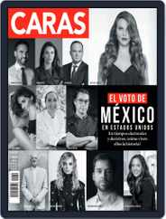 Caras-méxico (Digital) Subscription October 1st, 2020 Issue