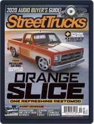Street Trucks (Digital) Subscription October 1st, 2020 Issue