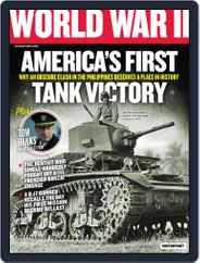 World War II (Digital) Subscription October 1st, 2020 Issue