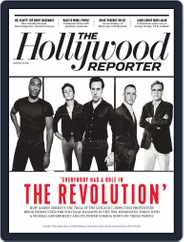 The Hollywood Reporter (Digital) Subscription September 23rd, 2020 Issue