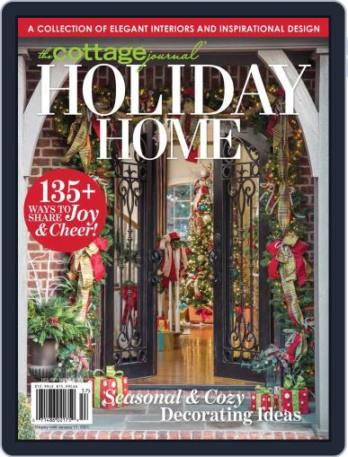 The Cottage Journal September 22nd, 2020 Digital Back Issue Cover
