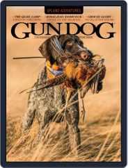 Gun Dog (Digital) Subscription November 1st, 2020 Issue