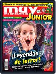 Muy Interesante Junior Mexico (Digital) Subscription October 1st, 2020 Issue