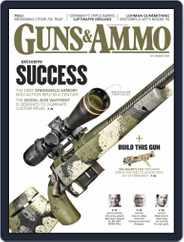 Guns & Ammo (Digital) Subscription November 1st, 2020 Issue