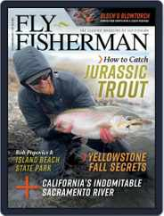 Fly Fisherman (Digital) Subscription October 1st, 2020 Issue