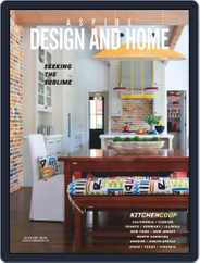ASPIRE DESIGN AND HOME (Digital) Subscription October 1st, 2020 Issue