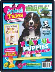 Animal Tales (Digital) Subscription November 1st, 2020 Issue