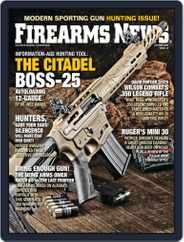 Firearms News (Digital) Subscription October 1st, 2020 Issue