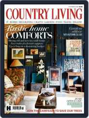 Country Living UK (Digital) Subscription November 1st, 2020 Issue