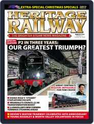 Heritage Railway (Digital) Subscription October 1st, 2020 Issue