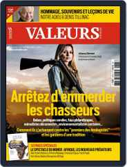 Valeurs Actuelles (Digital) Subscription October 7th, 2020 Issue
