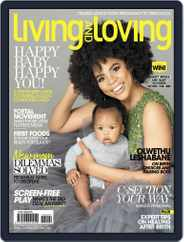 Living and Loving (Digital) Subscription September 1st, 2018 Issue