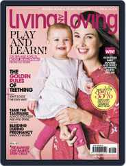 Living and Loving (Digital) Subscription August 1st, 2017 Issue
