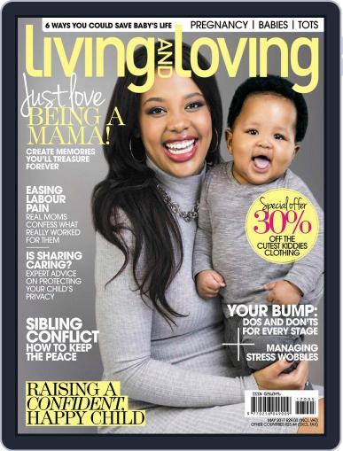 Living and Loving (Digital) May 1st, 2017 Issue Cover
