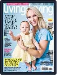 Living and Loving (Digital) Subscription January 1st, 2017 Issue