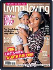 Living and Loving (Digital) Subscription May 16th, 2015 Issue