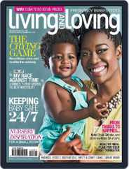 Living and Loving (Digital) Subscription April 13th, 2015 Issue
