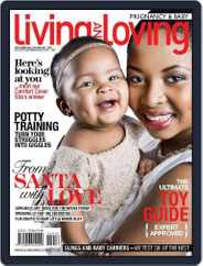 Living and Loving (Digital) Subscription November 15th, 2014 Issue