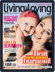 Living and Loving (Digital) Subscription October 22nd, 2014 Issue