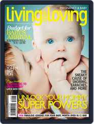 Living and Loving (Digital) Subscription August 31st, 2014 Issue