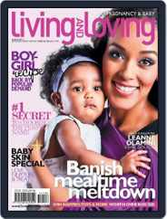 Living and Loving (Digital) Subscription July 31st, 2014 Issue