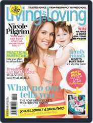 Living and Loving (Digital) Subscription October 13th, 2013 Issue