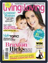 Living and Loving (Digital) Subscription August 26th, 2013 Issue