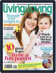 Living and Loving (Digital) Subscription July 18th, 2013 Issue