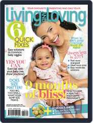 Living and Loving (Digital) Subscription December 9th, 2012 Issue