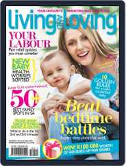 Living and Loving (Digital) Subscription October 21st, 2012 Issue