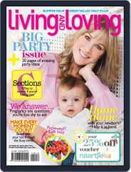 Living and Loving (Digital) Subscription September 16th, 2012 Issue