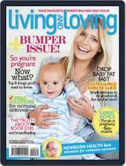 Living and Loving (Digital) Subscription September 4th, 2012 Issue