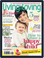 Living and Loving (Digital) Subscription July 22nd, 2012 Issue