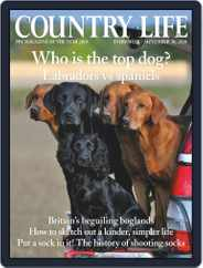Country Life (Digital) Subscription September 30th, 2020 Issue