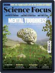 BBC Science Focus (Digital) Subscription October 1st, 2020 Issue