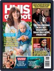 Huisgenoot (Digital) Subscription October 1st, 2020 Issue