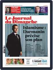 Le Journal du dimanche (Digital) Subscription October 4th, 2020 Issue