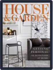 Condé Nast House & Garden (Digital) Subscription October 1st, 2020 Issue