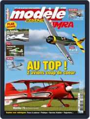 Modèle (Digital) Subscription October 1st, 2020 Issue