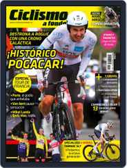 Ciclismo A Fondo (Digital) Subscription October 1st, 2020 Issue